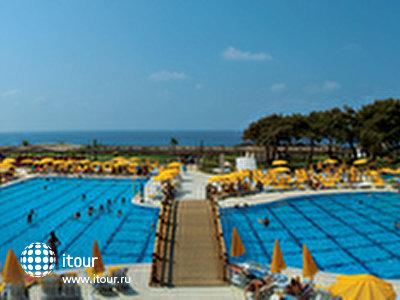 Фото отеля Laphetos Beach Resort