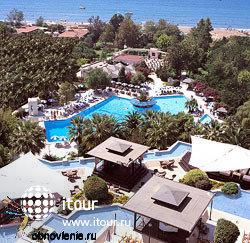 Фото отеля Hotel Asteria