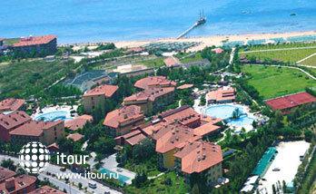 Фото отеля Alba Resort Hotel