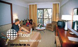 Фото отеля Turquoise Hotel