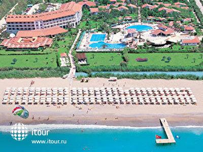 Фото отеля Club Turan Prince