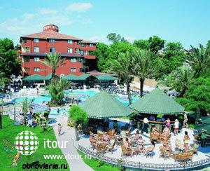 Фото отеля Sandy Beach Hotel