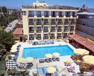 Фото отеля Sedef Hotel