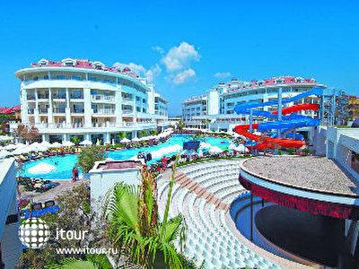 Фото отеля Alba Queen Hotel