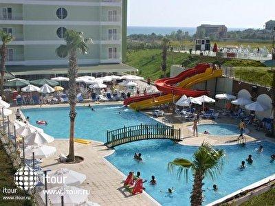Фото отеля Club Side Antemis