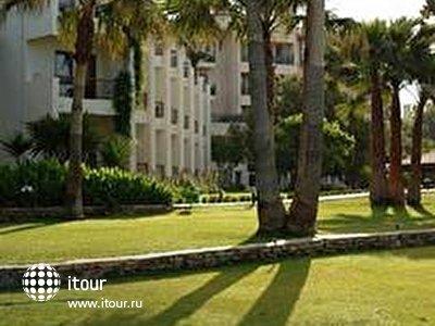Фото отеля Barut Cennet