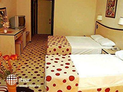Фото отеля Jasmin Side Hotel