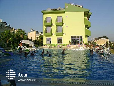 Фото отеля Can Seven Bey