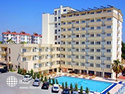 Фото отеля Hera Park Hotel