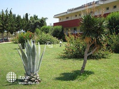 Фото отеля Aqua Marin Beach Resort (ex Gap Beach Club Hotel)