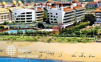 Фото отеля Seamelia Beach Resort Hotel & Spa