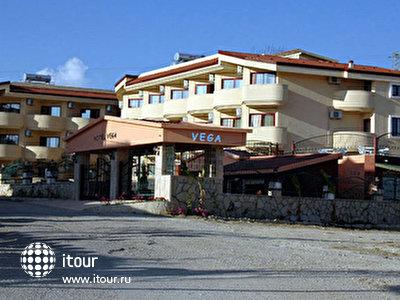 Фото отеля Vega Side