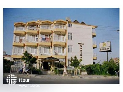 Фото отеля Sarihan Hotel