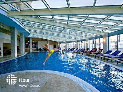 Фото отеля Side Mare Resort & SPA