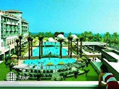 Фото отеля Trendy Hotel Aspendos Beach