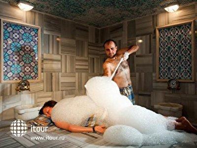 Фото отеля Dogan