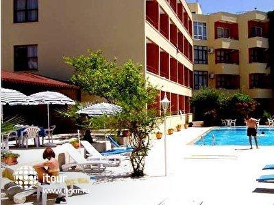 Фото отеля Kervan