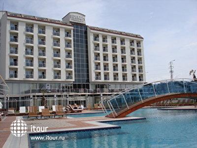 Фото отеля Sidekum