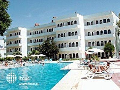 Фото отеля Club Arocaria