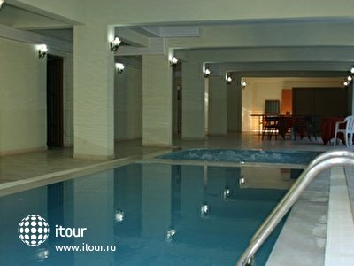 Фото отеля Sertkaya Hotel