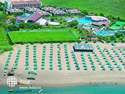 Фото отеля Paloma Beach Resort (ex.Papillon Muna)