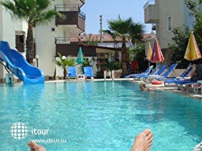 Фото отеля Antik Bountique Hotel (ex.Aksaray Hotel)