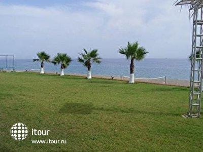 Фото отеля Pelin Beach