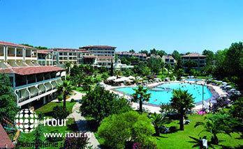 Фото отеля Barut Hotels Hemera