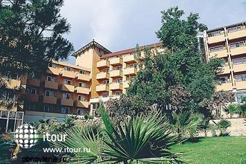 Фото отеля Emir Garden Hotel