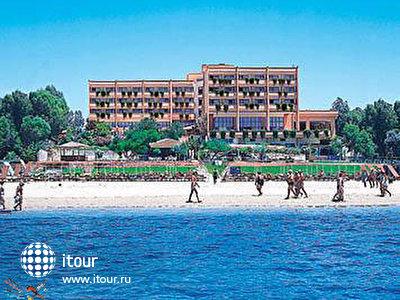 Фото отеля Emir Beach Hotel