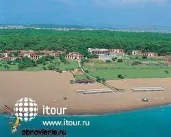 Фото отеля Club Pasific