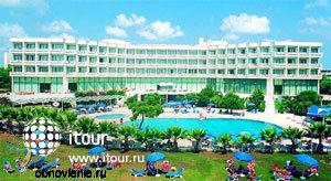 Фото отеля Saray Regency Hotel