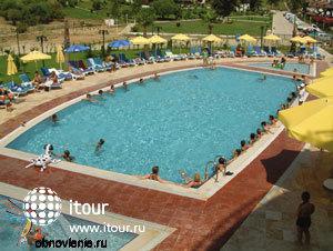 Фото отеля Royal Atlantis