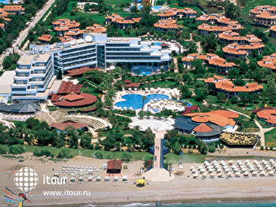 Фото отеля Sunrise Park Resort & Spa
