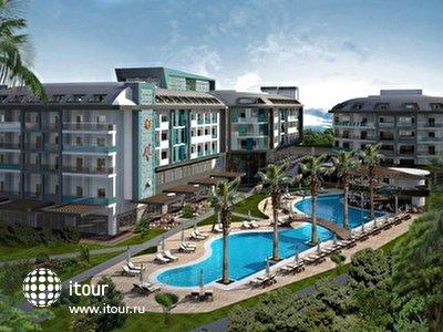 Фото отеля Seashell Resort & Spa