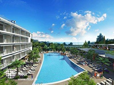 Фото отеля Barut Hotels Andiz