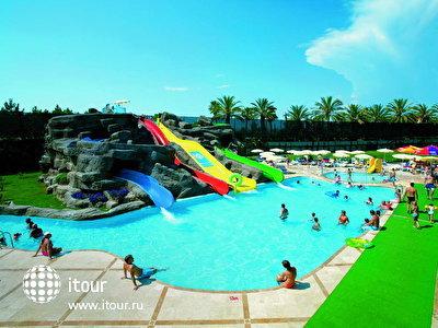 Фото отеля Melas Resort