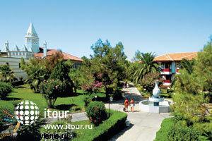 Фото отеля Club Ali Bey Manavgat