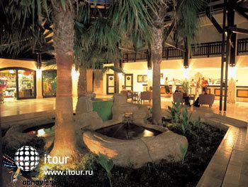 Фото отеля Club Melas