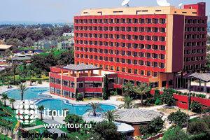 Фото отеля Kamelya World Hotel Fulya