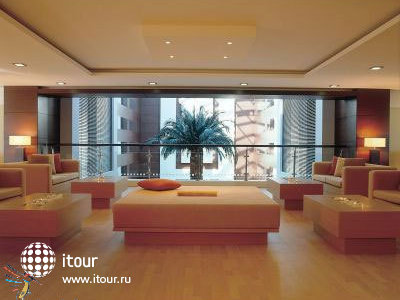 Фото отеля Iberotel Serra Palace