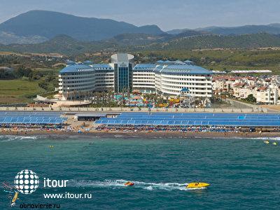 Фото отеля Crystal Hotels Admiral Suites & Spa
