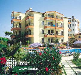 Фото отеля Vira Binbay Suite Hotel