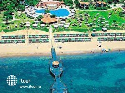 Фото отеля Club Voyage Sorgun Select