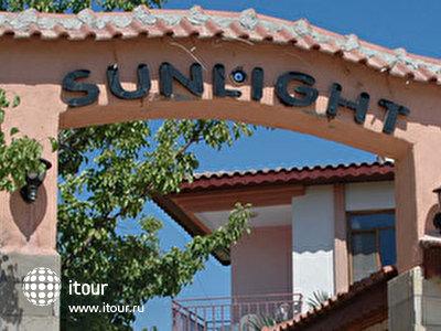 Фото отеля Sunlight Garden