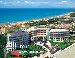 Фото отеля Holiday Point Hotel & Spa (ex. Tanyeli)