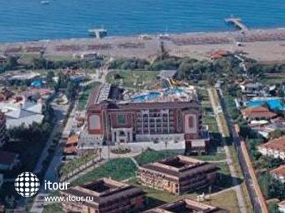 Фото отеля Asteria Elita Resort (ex. Justiniano Wish Side)