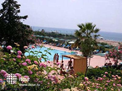 Фото отеля Baklavaci