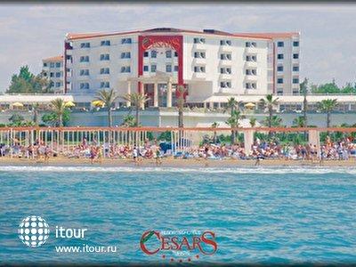 Фото отеля Cesars Palms