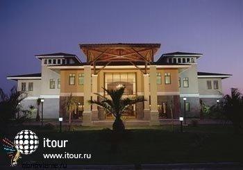 Фото отеля Iberotel Palm Garden
